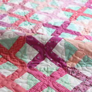 And another8230I wish you could feel this quilt It hashellip