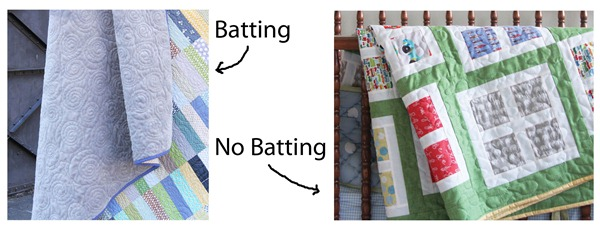Quilting with Minky | Cluck Cluck Sew : quilt batting sizes - Adamdwight.com