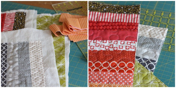 Machine Binding Tutorial | Cluck Cluck Sew : how to sew a quilt binding - Adamdwight.com
