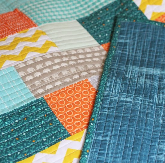 Straight Line Quilting, Cluck Cluck Sew_thumb[1]