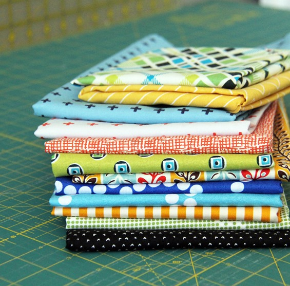 Fabric Stack, Cluck Cluck Sew_thumb