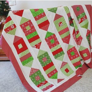 Loving trishpoolson 8216s Joyfully quilt!! So cute Trish!! Related