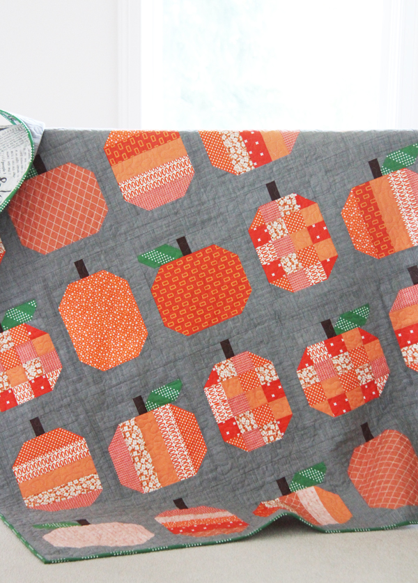 Pumpkins | Cluck Cluck Sew : pumpkin quilt patterns - Adamdwight.com