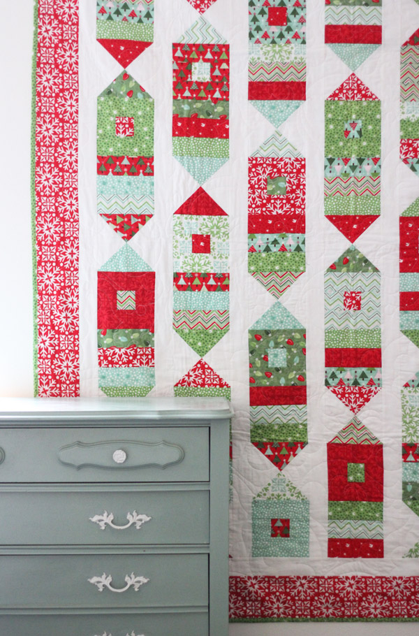Joyfully Quilt Pattern