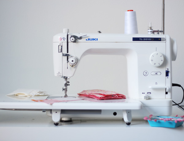 Sewing Machine Review