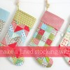 Stocking Tutorial