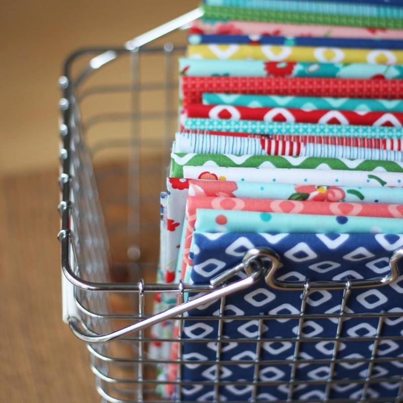 Dixie Fabric
