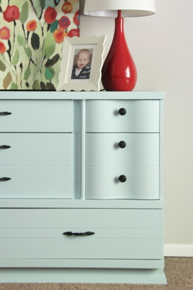 Dresser Re-finish, Cluck Cluck Sew_thumb
