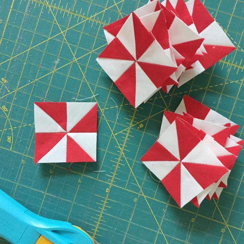 """2"""" pinwheels!"""