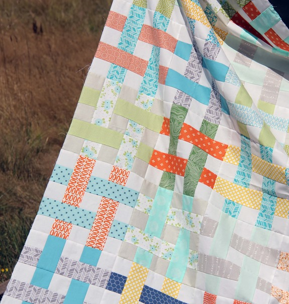 Basket Case Quilt, Cluck Cluck Sew_thumb[1]