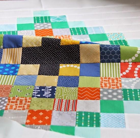 Scrap Quilt, Cluck Cluck Sew_thumb[1]