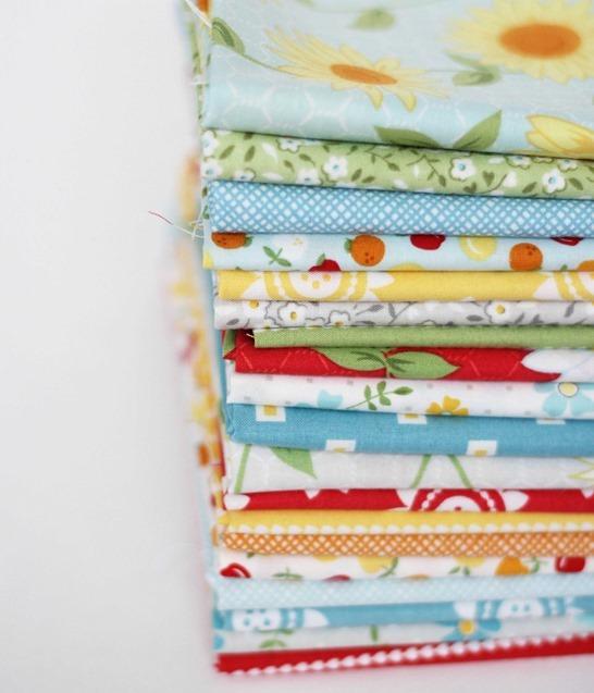 Oh Clementine Windham Fabrics_thumb