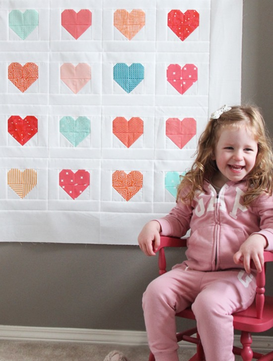 Simple Heart Quilt_thumb[3]