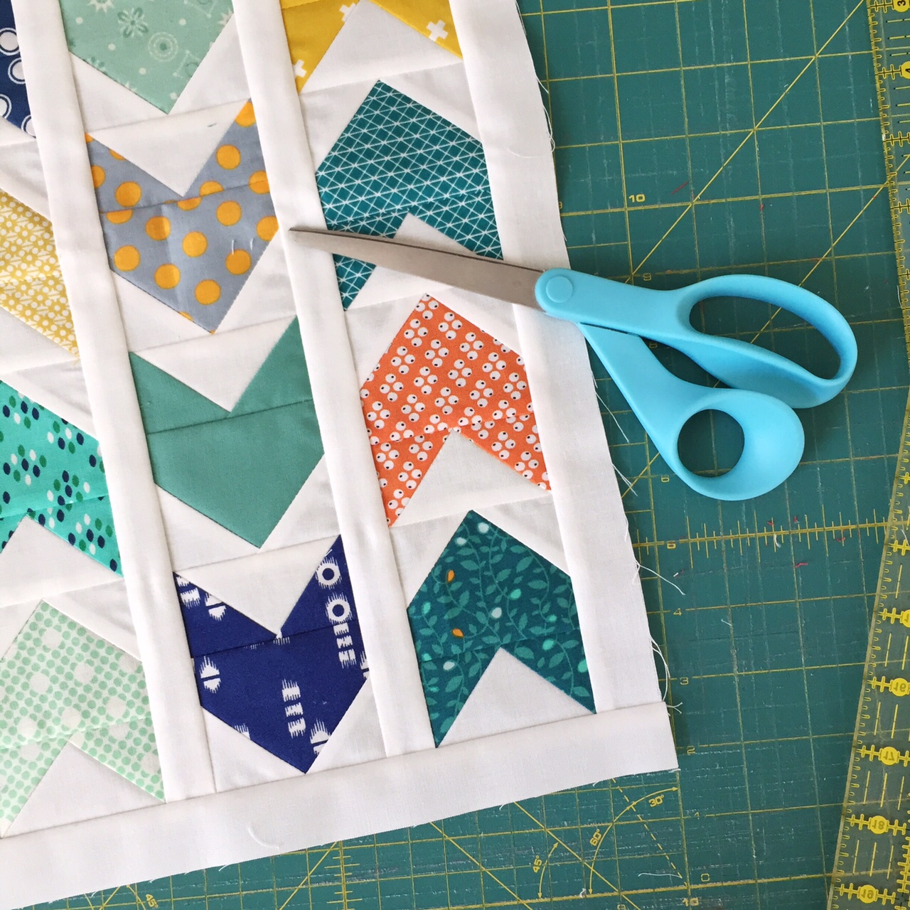 Mini Quilts! | Cluck Cluck Sew