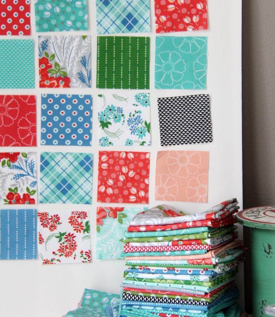 Hazel for Windham Fabrics