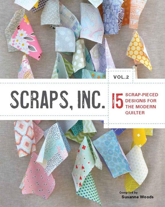 Scraps Inc. Volume 2