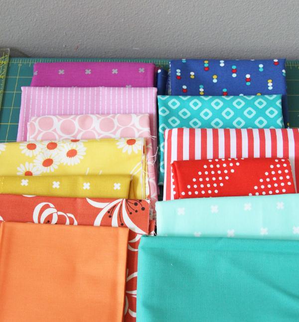 Celebrate Quilt Fabrics