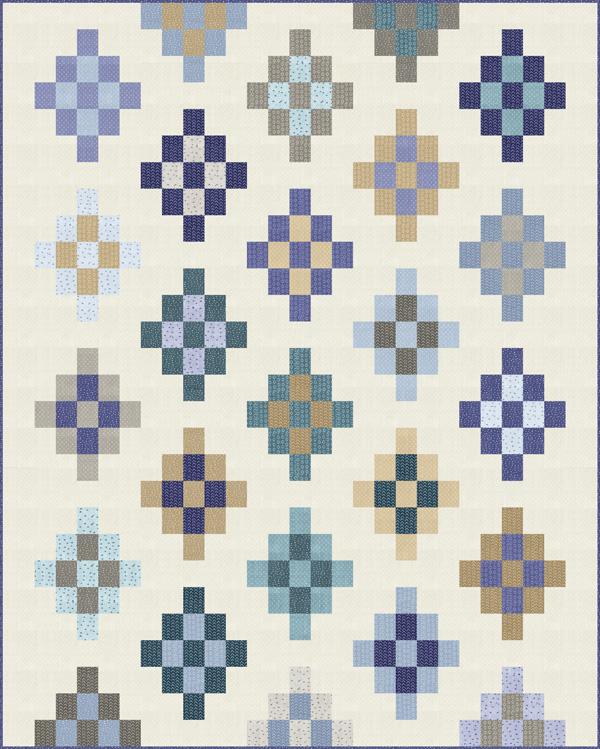 Uptown Pattern in Atlas