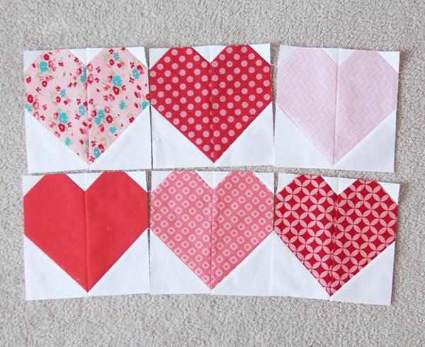 Heart Blocks  with Tutorial