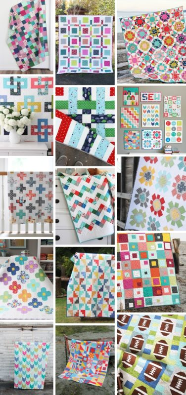 Cluck Cluck Sew Quilts