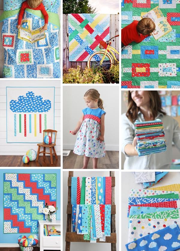 Bounce Fabrics