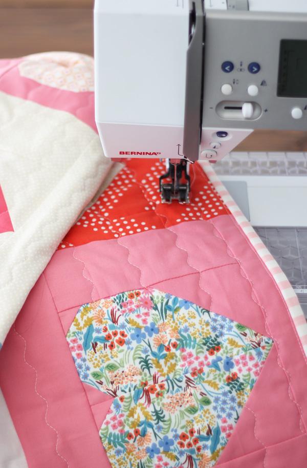 My Sewing Machines, an Updated Review Juki & Bernina | Cluck