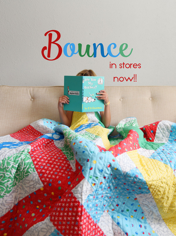Bounce fabric collection, Windham Fabrics