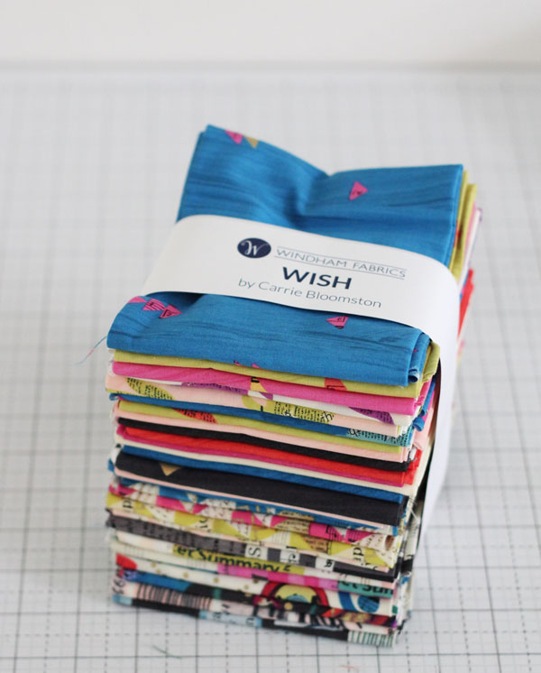 Wish fabric windham fabrics